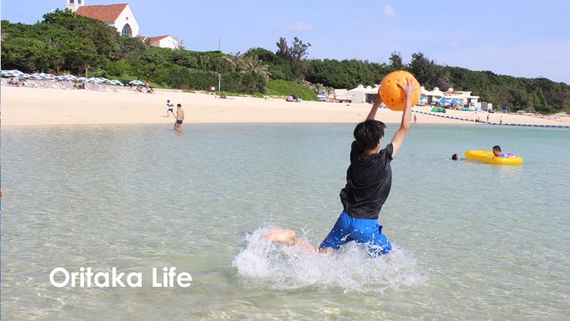 沖縄 家族 旅行 ブログ おすすめ 4人 日航アリビラ