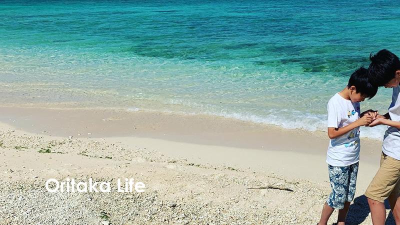 沖縄 家族 旅行 ブログ ホテル日航アリビラ